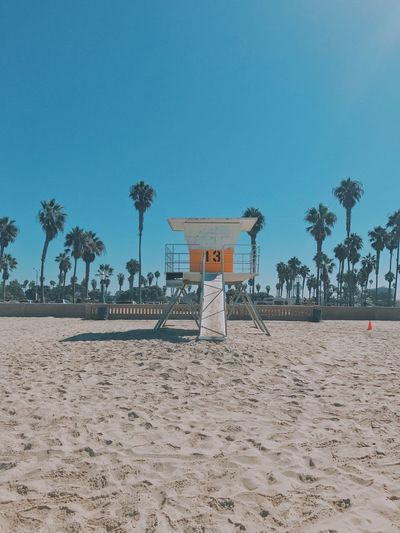 Paint The Town Yellow Sand Lifeguard Hut Beach Beach Photography Beachphotography Symmetry Beach Life San Diego Mission Beach California