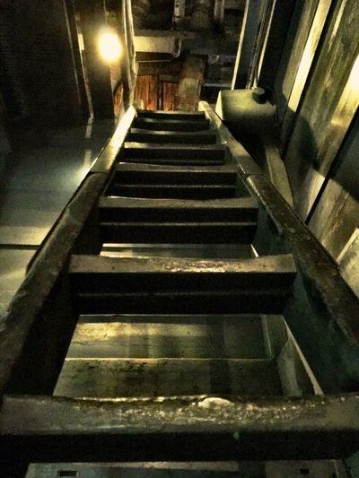 ことさら丈夫な木を使うはずだけれど、削れているって言うのは、歴史そのままなんだなぁ。 EyeEm Nature Lover Japanese Style Japanese Culture Kanagawa Sankei-en Sankeien Stairs 二階は、蚕棚なんかを置いた部屋になってますが、最近だと和室や洋室にしてしまったりすることが多いとか。蚕棚のままにしている時は、年に数回燻して虫を払ったりします。