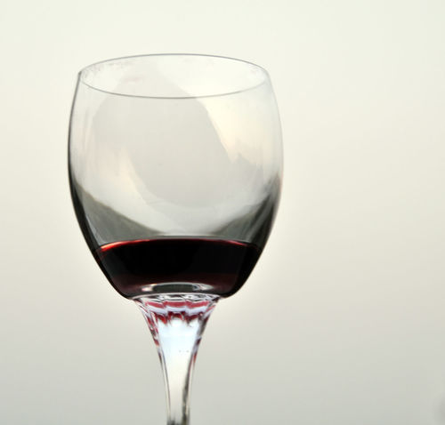 Alcohol Close-up Day Drink Drinking Glass Food And Drink Fragility No People Red Wine Refreshment Studio Shot White Background White Wine Wine Wineglass Winetasting