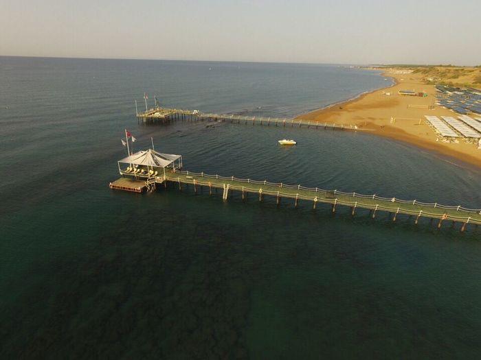 Beach Sea Aerial View Turkey♥ Türkiye Turkey Antalya Antalya Side