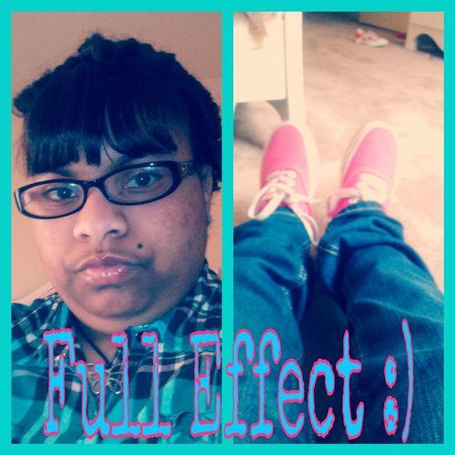 Me yesterday. :)