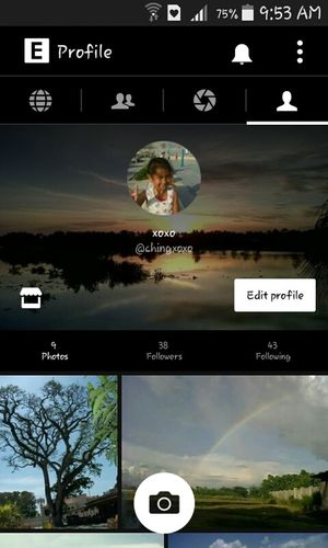 Screenshot Eyeemaccount Having Fun :) MoreFollowers Morepicstolike Exploring_shotz Eyeem Newbies!