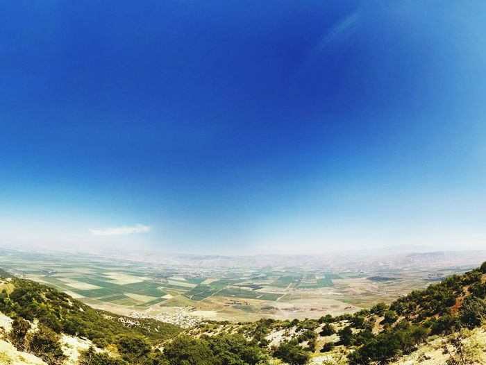 Bekaa Lebanon as seen from the Chouf Cedar reserve How's The Weather Today? The EyeEm Facebook Cover Challenge Protecting Where We Play