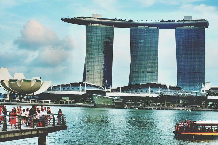 mbs! Singapore Mbs