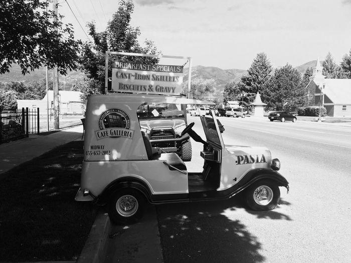 Midway LittleCar Utah Vacation