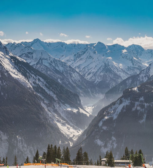 Alpivan Free Freedom Lalalama Nature Skiing Skyline Stunning Winter Awesome Birds Eye View Clouds Daylight Deep Forest Landscape Mountains Mountains And Valleys Slope Snow Sports Vacation Valleys Vast