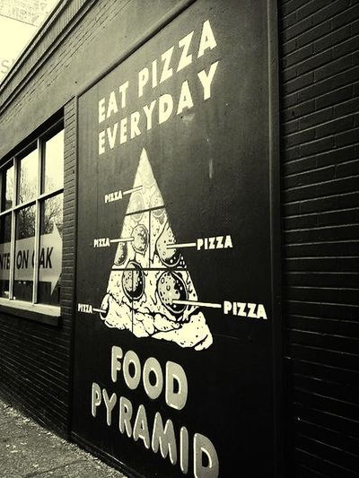 Pizza <3 Hiworld XD