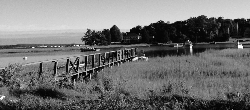 Black And White Beachphotography Massachusetts Tranquil Scene Duxbury, Ma Landscape Life Is A Beach New England  Outdoors Water Day Landscape Photography Beach Life Landscape_Collection Beauty In Nature Sand