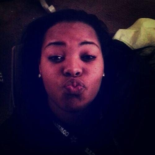 I be bored
