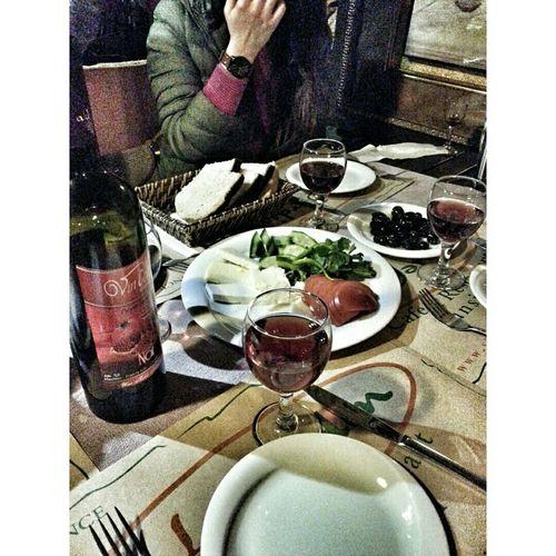 Sirince Izmir Alsancak Red Wine Wine