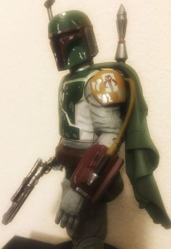 Disney Elite Series Boba Fett Elite Series Disneystore Star Wars Boba Fett Disney