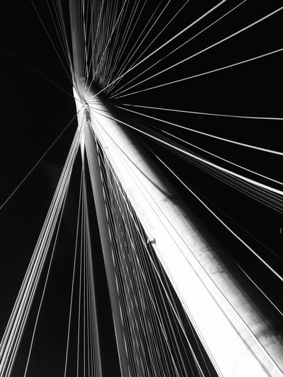 Tim Wong Black And White Architecture Hong Kong IPhone