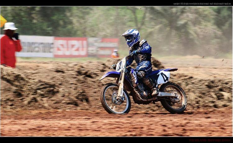 THAILAND MOTORCROSS. Motorbike Motorsport Motorcycle Thailand_allshots