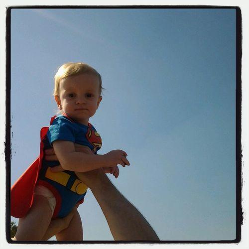Super Boy! Love My Son