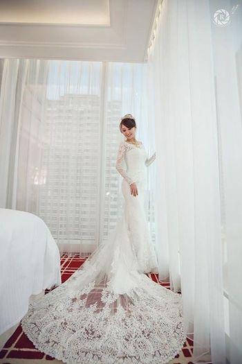Wedding Ispwp LinHotel 婚攝Roger 婚禮紀錄 海外婚紗 海外婚禮
