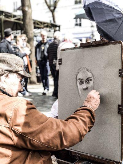 Women Portrait