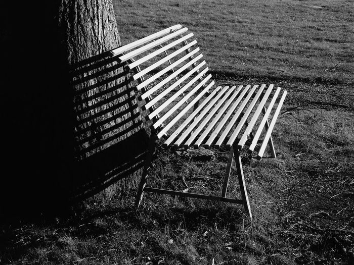 Garden seat at the Tibetan Buddhist center at Plouray, France Benches & Branches Garden Meditation Relaxing Bench Calmness First Eyeem Photo Garden Photography Countryside Calm Summer Park Black White Grey Tree Seat Bench Sun Spring Empty Empty Chair Emptychairsproject