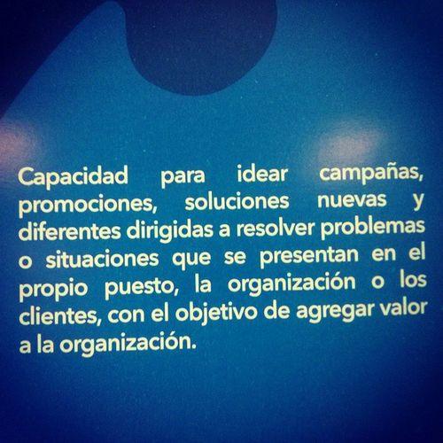 Innovación y creatividad Inter MundoCall