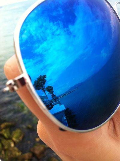Reflection legrandbleu