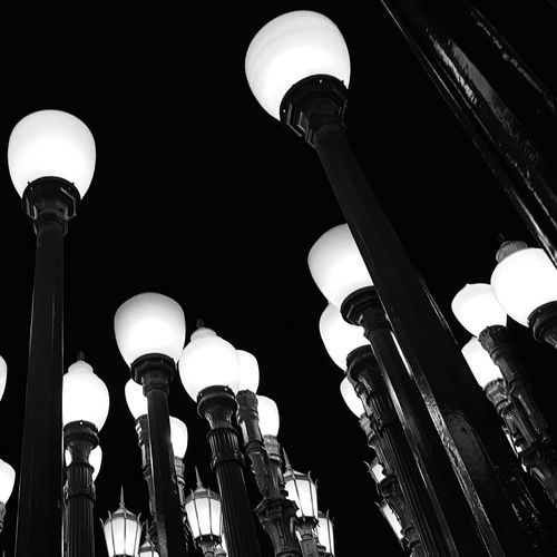 Urban Lights Los Ángeles Trendy