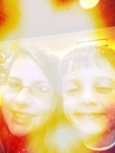 Gavin And Me.!