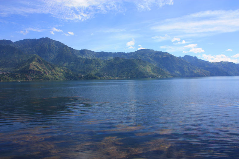 Taking Photos Hello World Relaxing Travel Worldcaptures Travel Photography Nature Photography Nature Traveling Reflets Reflection My Pictures Landscape Reflection_collection Atitlan Lake Atitlan Guatemala The Great Outdoors With Adobe