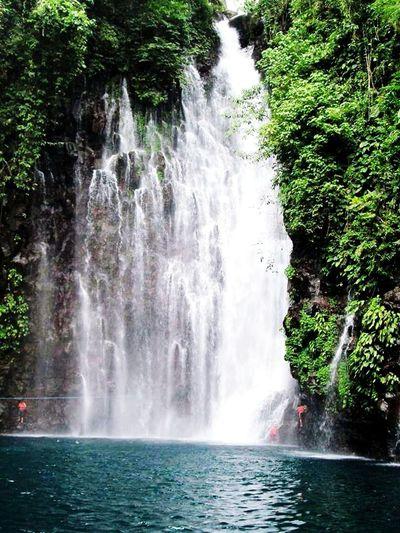 Eyeem Philippines Water Falls Tinago Falls Nature Nature Photography Taking Photos