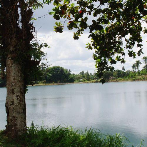 Tasik Biru Kuching, Sarawak