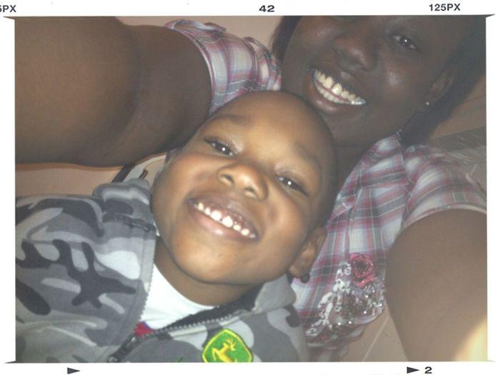 , Me &' Jymon ❤