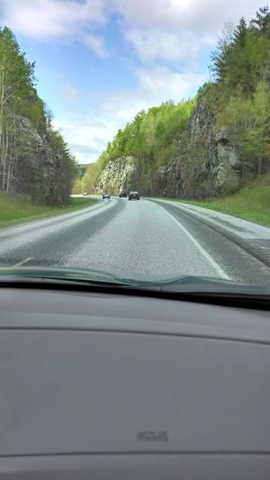 On the road with BlaBlaCar