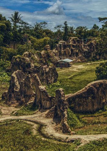 Godzilla Tangerang Travel Cliff Cloud - Sky Destination Kapur Koja Mining Nature Outdoors Photography Tambang Tebing Tourism