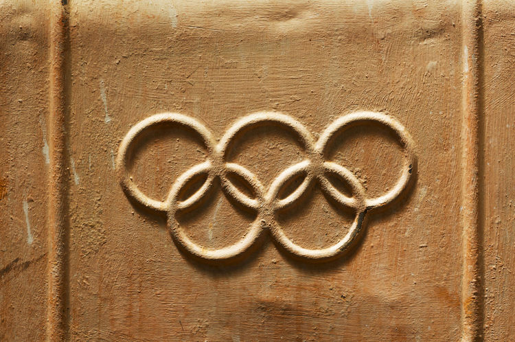 Olympic rings in rusty metalic old structure, background Background Texture Backgrounds Metalic Structure Olimpíadas Olympic Olympic Rings Rings Rio 2016 Olympics Rusty Background Rusty Metal Sport Photography Symbol
