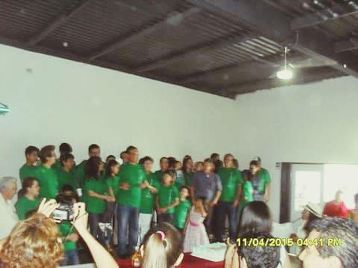 2da Primada Presentando A La Familia Duarte Acosta