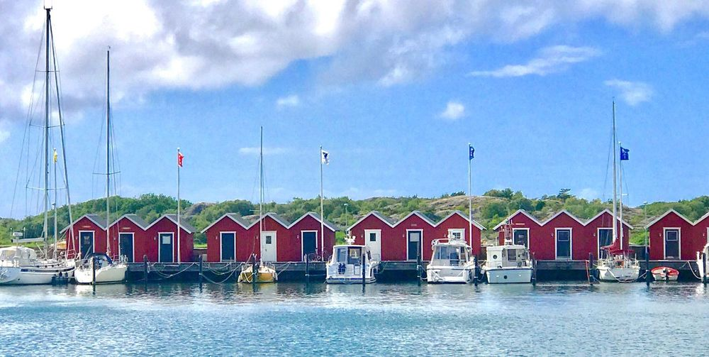 Donsö Southern Archipelago Göteborg, Sweden