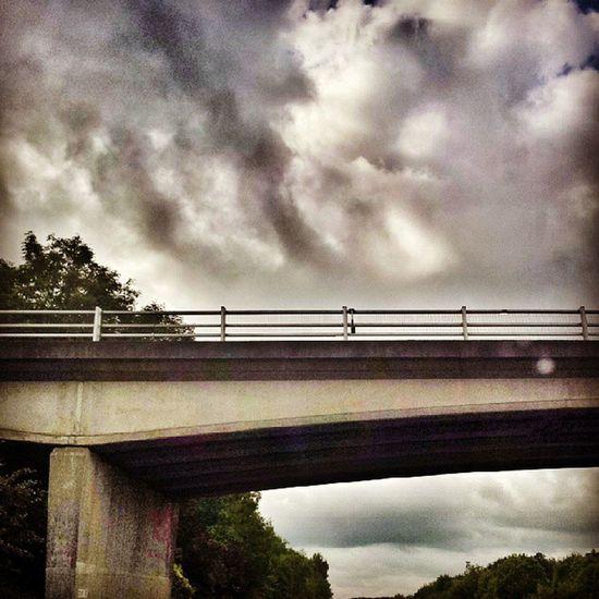 Concrete Stormy Moody Stormysky