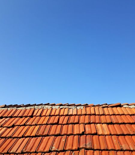 Clear Sky Roof