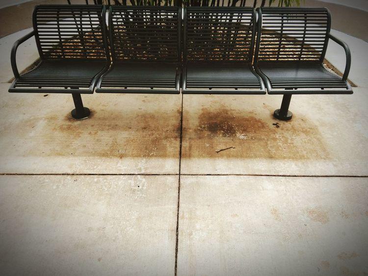 #sidewalk #sidewalk Bench Bamboo