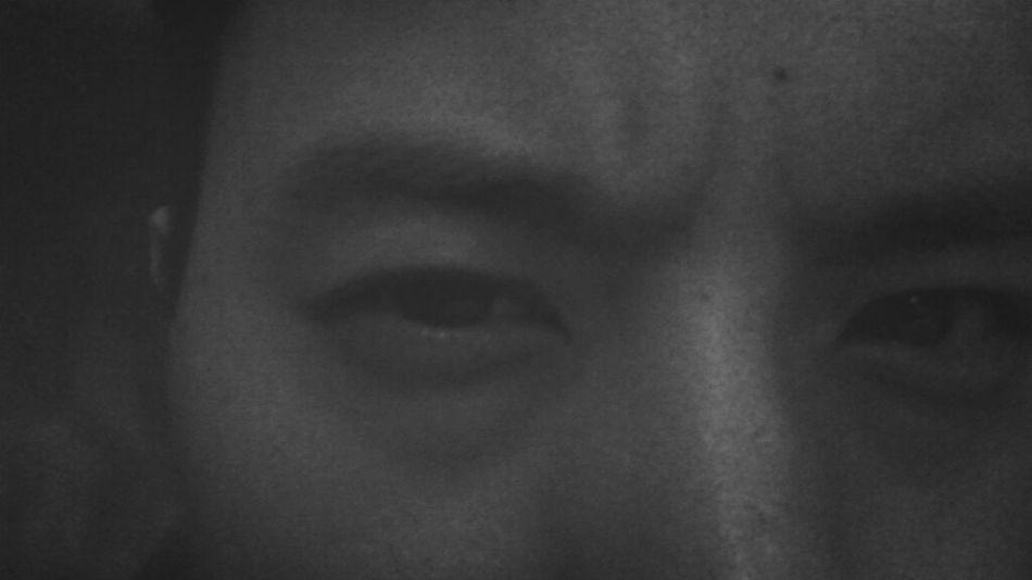 Look me in the eyes.