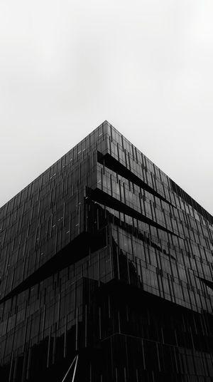 Geometry Modern