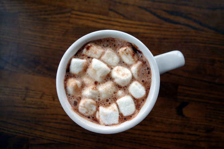 traditional cacao Breakfast Cacao Coffee - Drink Coffee Cup Drink Food And Drink Indoors  Marshmallow Cacao Marshmallows Table Tradition Traditional Cacao