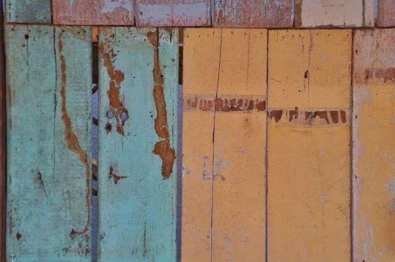 Wall Vintage