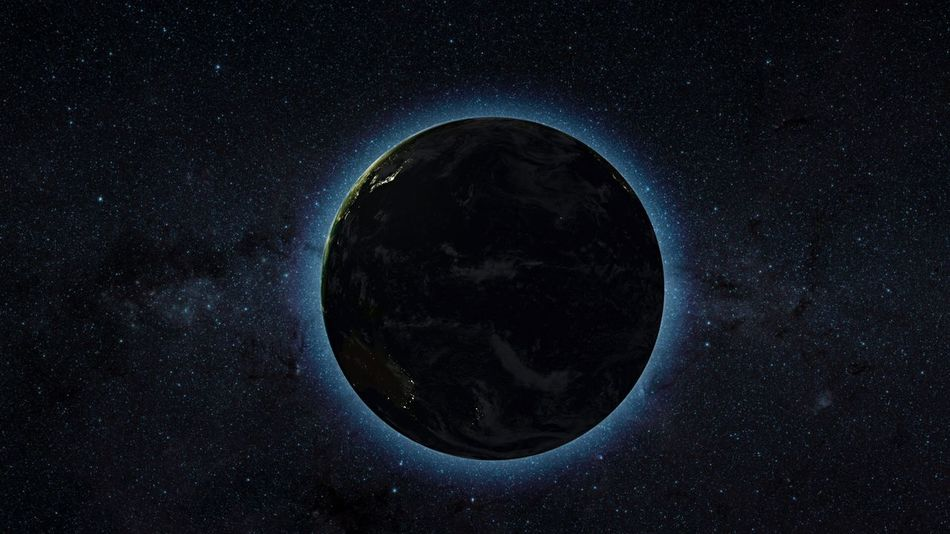 Old render! Space Astronomy Planet - Space Planet Earth Science C4d After Effects EyeEmNewHere Stars Satellite View Star - Space CGI Universe EyeEmNewHere