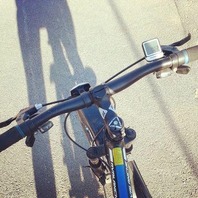 Кто со мной на велике? Уфа биатлонка Черниковка велосипед лето