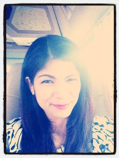 Morning Sunny Day!!