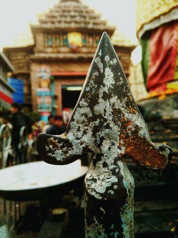 Temple Entrance Doortoheaven Tradition Devotion India Nostalgia Shotonphone