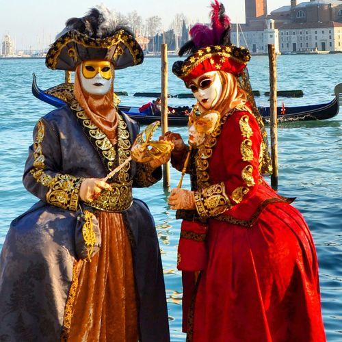 Venedig Venezia Venicecarnival Venice Carnival Behind The Masks