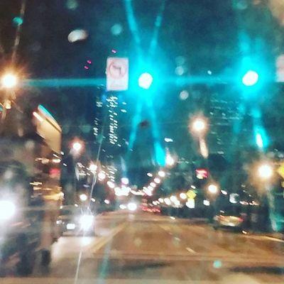 March 1st: blue lights 365project 365 Lights City Citylights Sodowntown Socolumbus Columbusohio Asseenincolumbus Lovecbus Livecbus Bluelights Traffic Citytraffic Headlights Photooftheday Photo Broadstreet Night