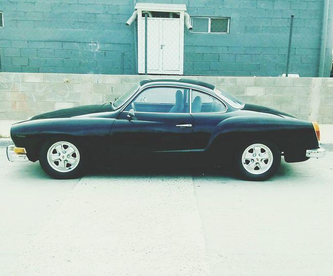 Car Porn Oldie  Classic Car