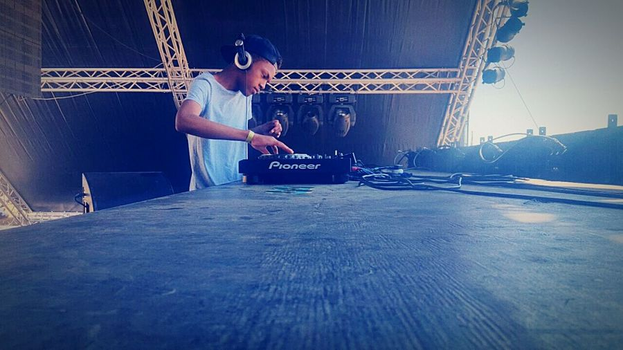 Real proud of my brother from another momma, Yando. Big things coming his way. Edm South Africa Music Festival Music Somewhere In South Africa We Are The Future Wonderland For The Cool Kids