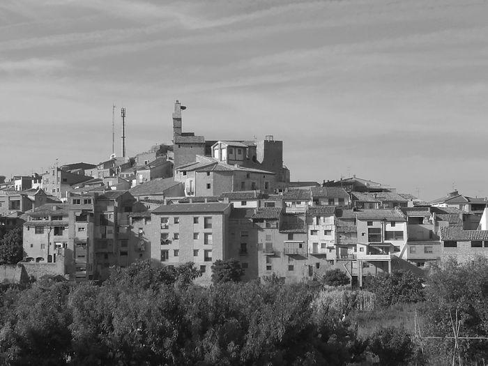 Town Mazaleon (Teruel) First Eyeem Photo